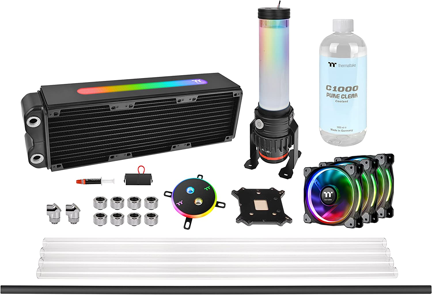 Best Water Cooling Kit's