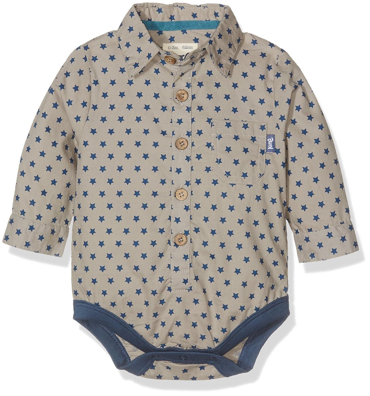 Kite Baby Boys' Star Body Shirt BB814