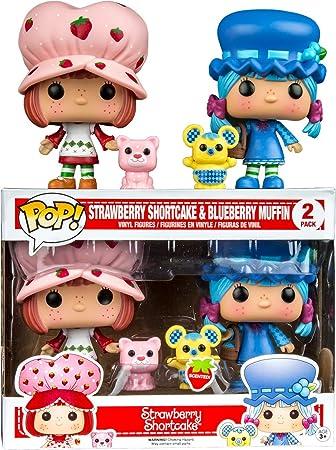 Funko - Figurine Charlotte Aux Fraises - 2-Pack Strawberry ...