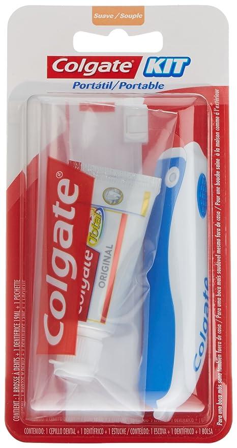Colgate 278765 - Kit de viaje ceff647f5ecb