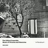 In Paradisum: Music of Victoria & Palestrina