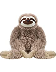 "Wild Republic Ck Jumbo Sloth 30"" Plush"