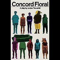 Concord Floral (English Edition)