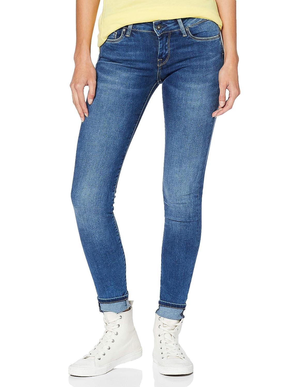 Pepe Jeans Denim Vaqueros Skinny para Mujer