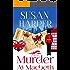 Murder at Macbeth (Flight Risk Cozy Mystery Book 1)