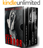 Box of Terror (4 book horror box set)