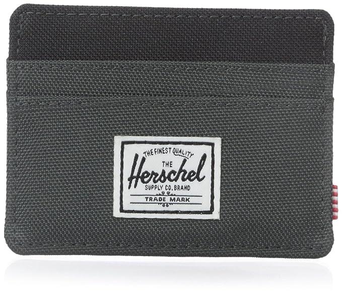 Herschel Supply Company Tarjetero 10045-00930-OS, Varios ...