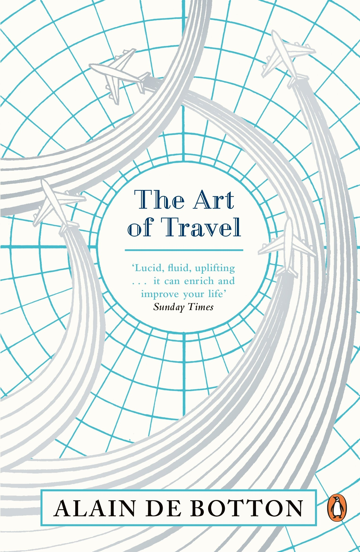 amazon the art of travel alain de botton travel