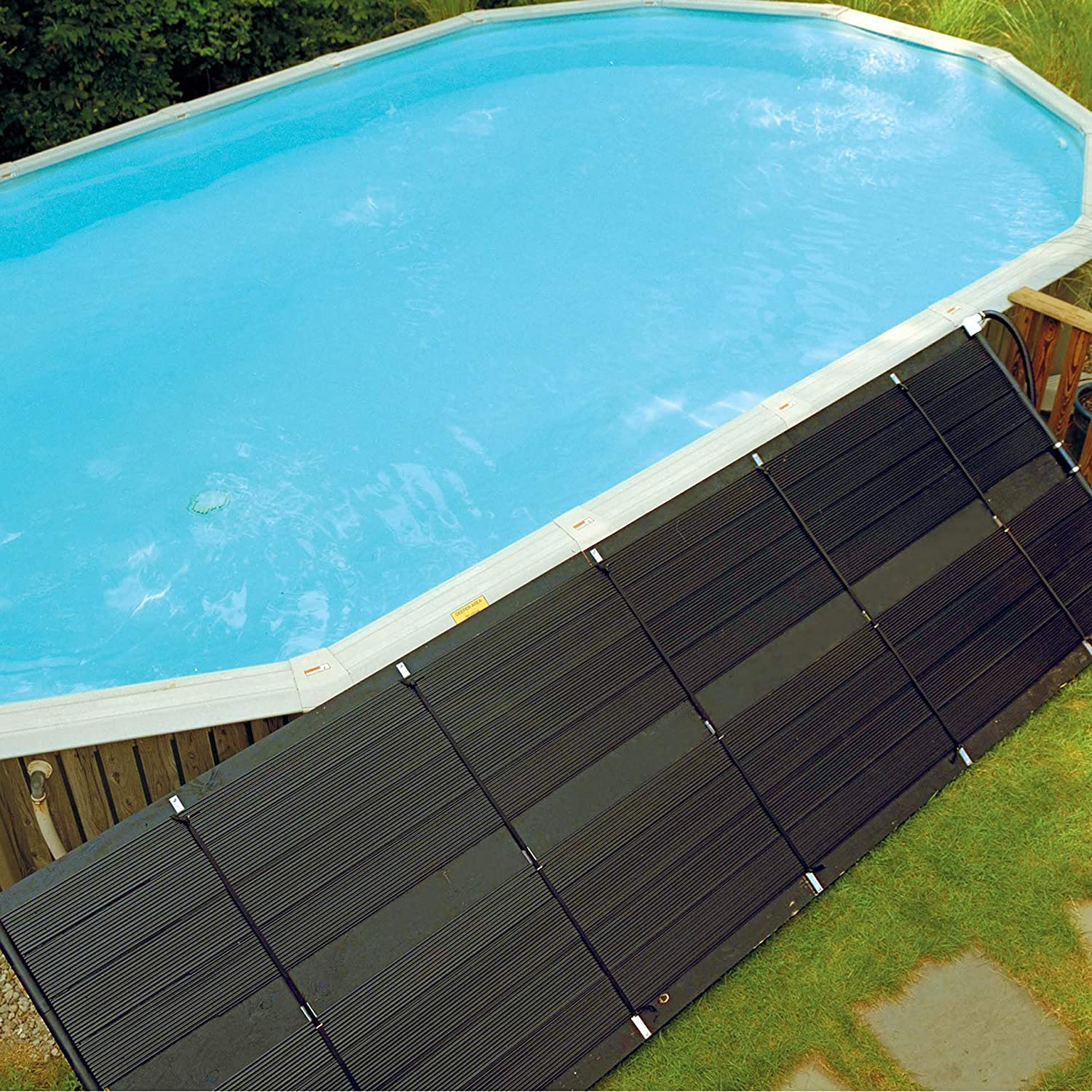 Smartpool Sunheater Solar Pool Heater