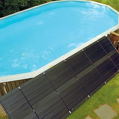 Smartpool Wws421p Sunheater Solar Pool Heater For Above Ground Pools Amazon Ca Patio Lawn Garden