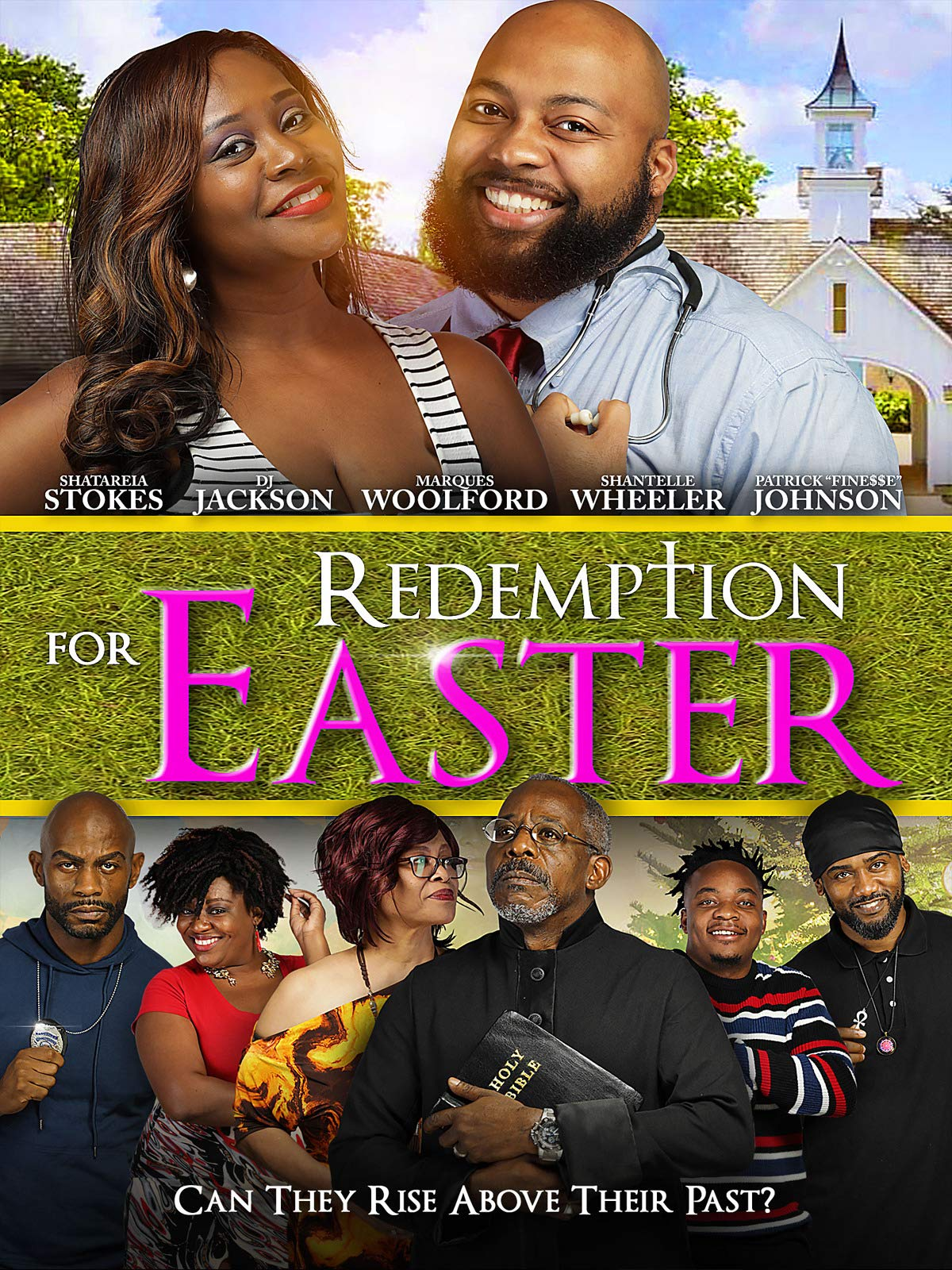 Download Redemption for Easter (2021) WebRip 720p Full Movie [In English] With Hindi Subtitles Full Movie Online On 1xcinema.com