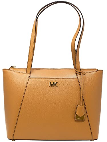 7007b6f18c4b Amazon.com  Michael Kors Maddie Ladies Medium Crossgrain Leather Tote  Handbag 30S8GN2T2L532  Michael Kors  Shoes
