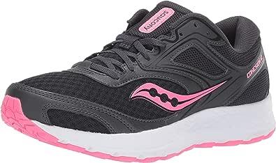 Saucony Women's VERSAFOAM Cohesion 12 Road Running Shoe