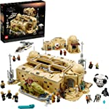LEGO Star Wars: A New Hope Mos Eisley Cantina 75290 Building Kit; Awesome Construction Model for Display, New 2021 (3,187 Pie
