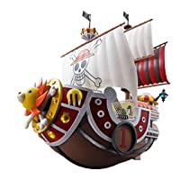 TAMASHII NATIONS Thousand Sunny One Piece, Bandai Chogokin