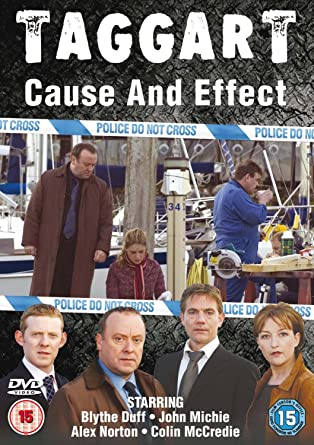 cause and effect movie