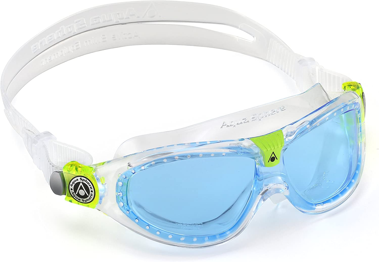 Aqua Sphere Seal Kid 2 Junior Goggles