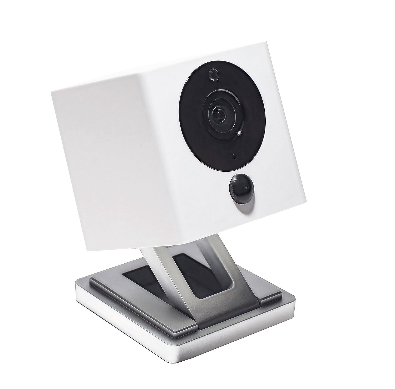 Ismart alarm spot camera videocamera di sicurezza hd wi fi - Videocamera di sicurezza ...