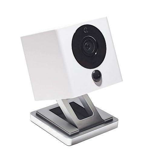 56 opinioni per iSmart Alarm Spot Camera Videocamera di