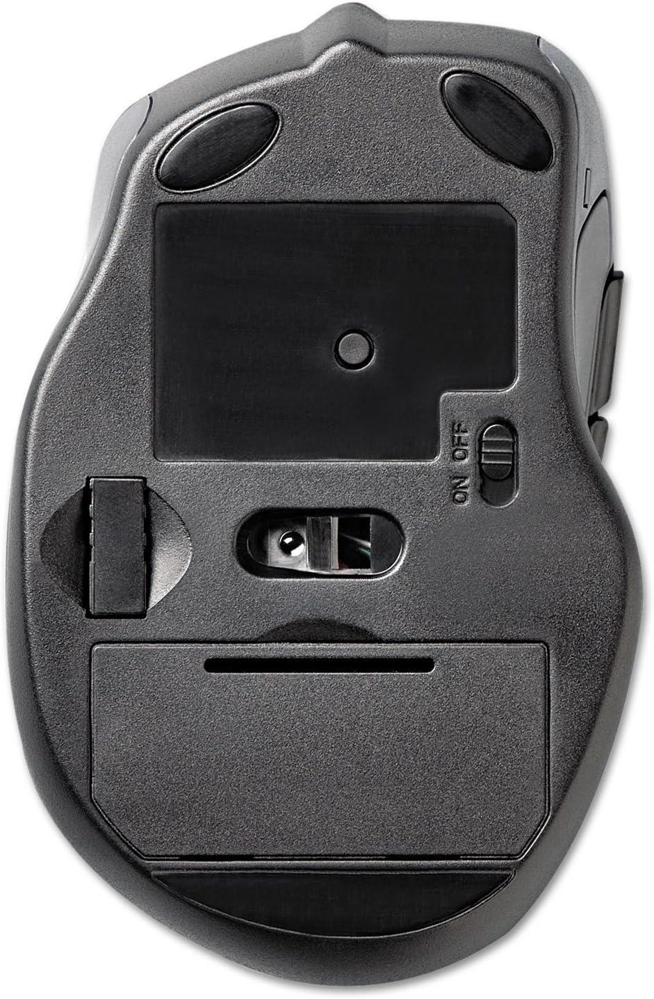 Pro Fit Mid-Size Wireless Mouse KMW72405