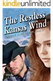 The Restless Kansas Wind (Rescued...a Series of Hope Book 4)