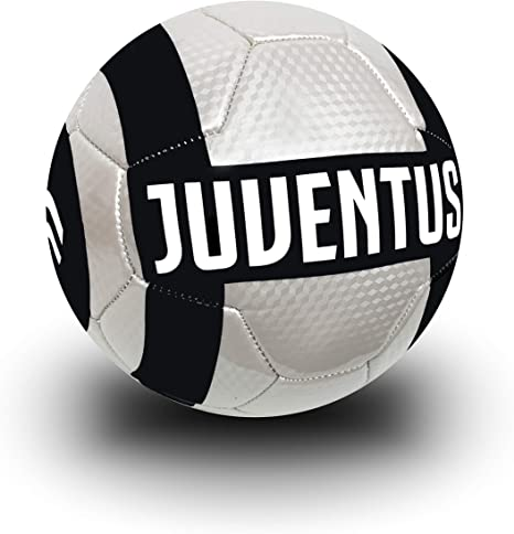 Juventus Balón de fútbol tamaño 4, Oficial Juventus: Amazon.es ...