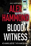 Blood Witness (A Will Harris Novel)