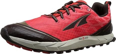 Altra Mujer Zapatillas Running Senderismo Superior 2.0 Gris / A2652-1: Altra: Amazon.es: Zapatos y complementos