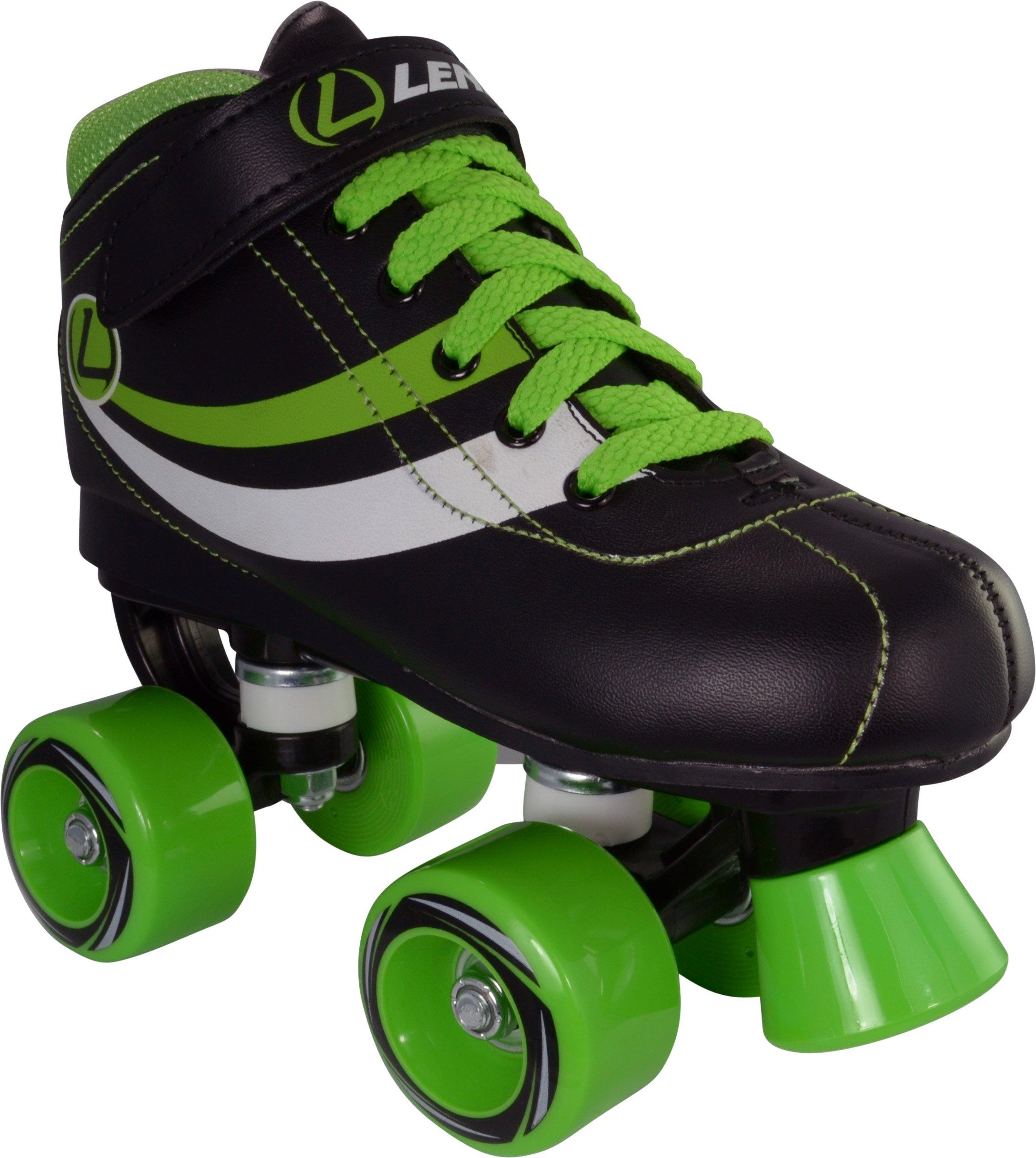 Lenexa Champ Kids Roller Skates