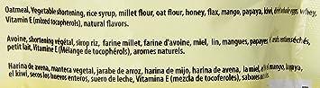 Amazon.com : Oven Fresh Bites Birdie Munchies Pet Treat, Tropical Fruit, 4-Ounce : Pet Snack Treats : Pet Supplies