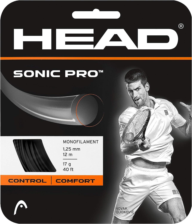HEAD Sonic Pro 1.25mm Tennis String
