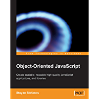 Object-Oriented JavaScript (English Edition)