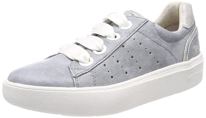 Womens 1268-302-875 Trainers, 12 Mustang