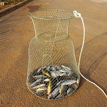 BUSL peces silvestres de peces doblado de alambre de soporte para ...