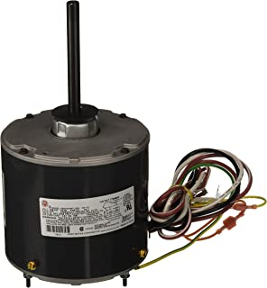 rheem 5470 1 5 to 3 4 hp rescue blower motor room air conditioners