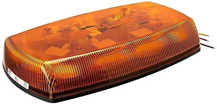 Grote Side Table.Amazon Com Grote 76703 15 Low Profile Reflex Class Ii Led Mini Bar