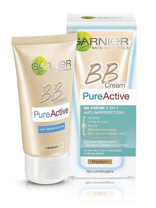 pure active bb cream