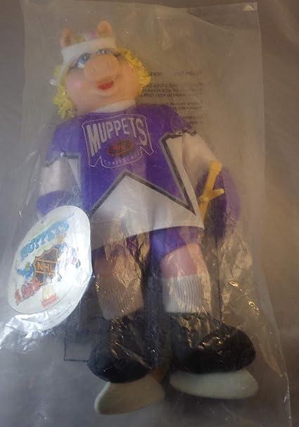 Vintage Henson 1999 Muppets Mini Figures Sets 5 4 3 2 Piece Sets