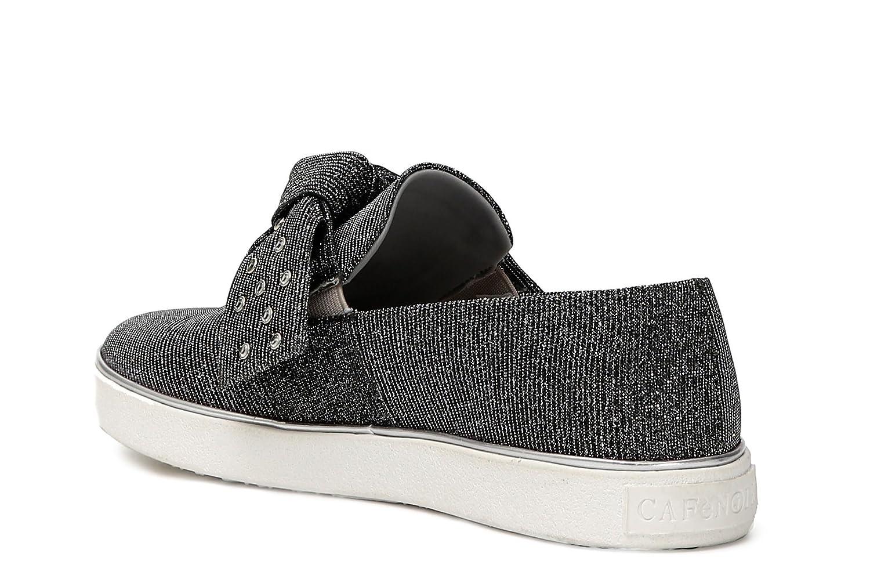 BIGTREE Sneakers Moda Slip on Donna Mesh Canvas Rimonta Romane Summer Trainer Basso Adulto Classico Walking Escursioni gMF7YiH