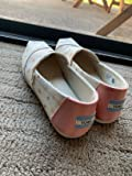 Comfortable and cute toms