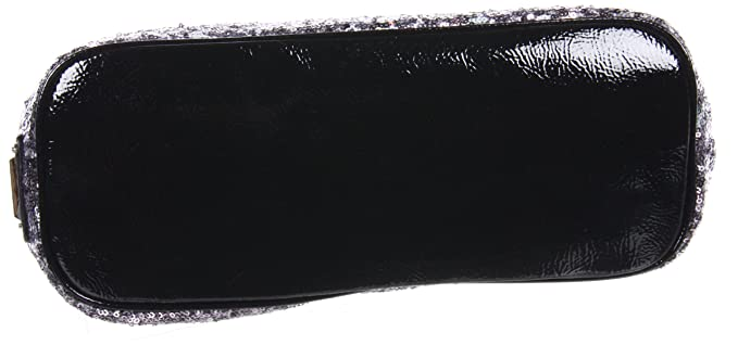Amazon.com: Nine West Cant Stop Shopper Med Shopper Tote,Gunmetal/Black,One Size: Clothing