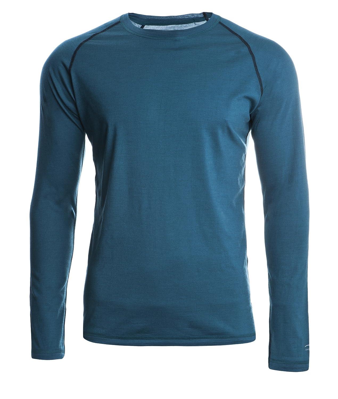 Engel Sports - Herren Shirt Langarm, GOTS - Regular Fit - Sports Hydro XL 56ddf3