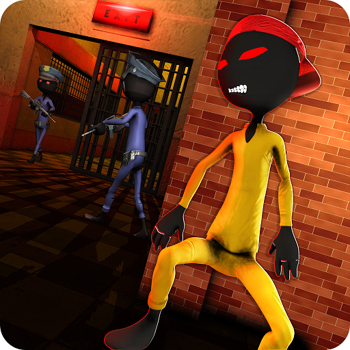 Prison Escape Survival Mission Adventure 3D: Shadow Stickman Prisoner Jail Breakout Hardtime Simulator Game Free For Kids 2018]()