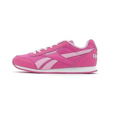 80facbdba487f6 Reebok Girls  Royal Cljog 2rs Fitness Shoes  Amazon.co.uk  Shoes   Bags