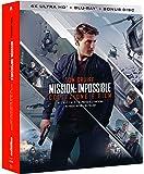 Mission: Impossible Collection 1-6 (6 4K Ultra HD con Bonus Disc)