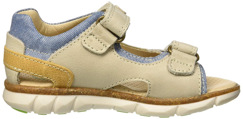 Pablosky Boys/' 589336 Open Toe Sandals