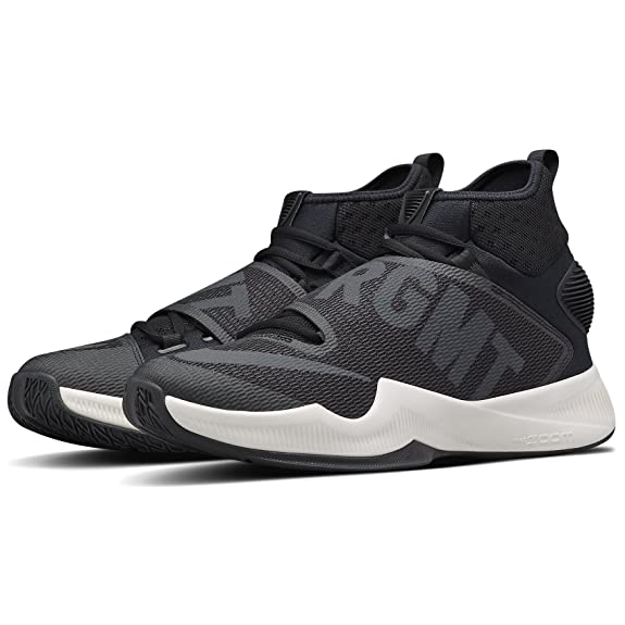 the best attitude 73fc5 8e3e2 Amazon.com   Nike X Fragment Design Zoom Hyperrev 2016 848556-001 Black  Men s Shoes   Fashion Sneakers