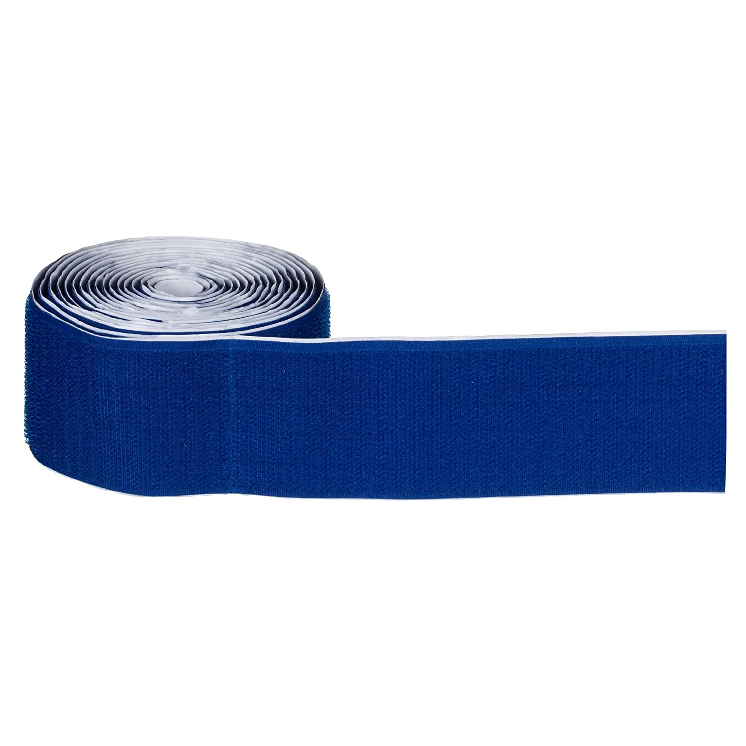 The Limpet - Hook Only Industrial Strength Adhesive Guitar Pedal Board Tape (3 Meters, 2