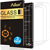 LG Stylo 3 Screen Protector,[3Pack]by Ailun,2.5D Edge,Ultra Clear,Anti-Scratch,Case Friendly,Tempered Glass for LG Stylo 3/LG Stylus 3 ONLY,NOT for LG Stylus 2-Siania Retail Package