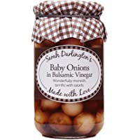 Mrs Darlingtons Baby Onion in Balsamic Vinegar, 450 g